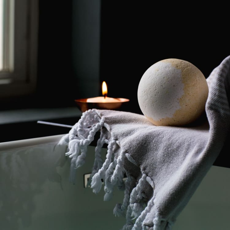 frugal cleaning tips - bath